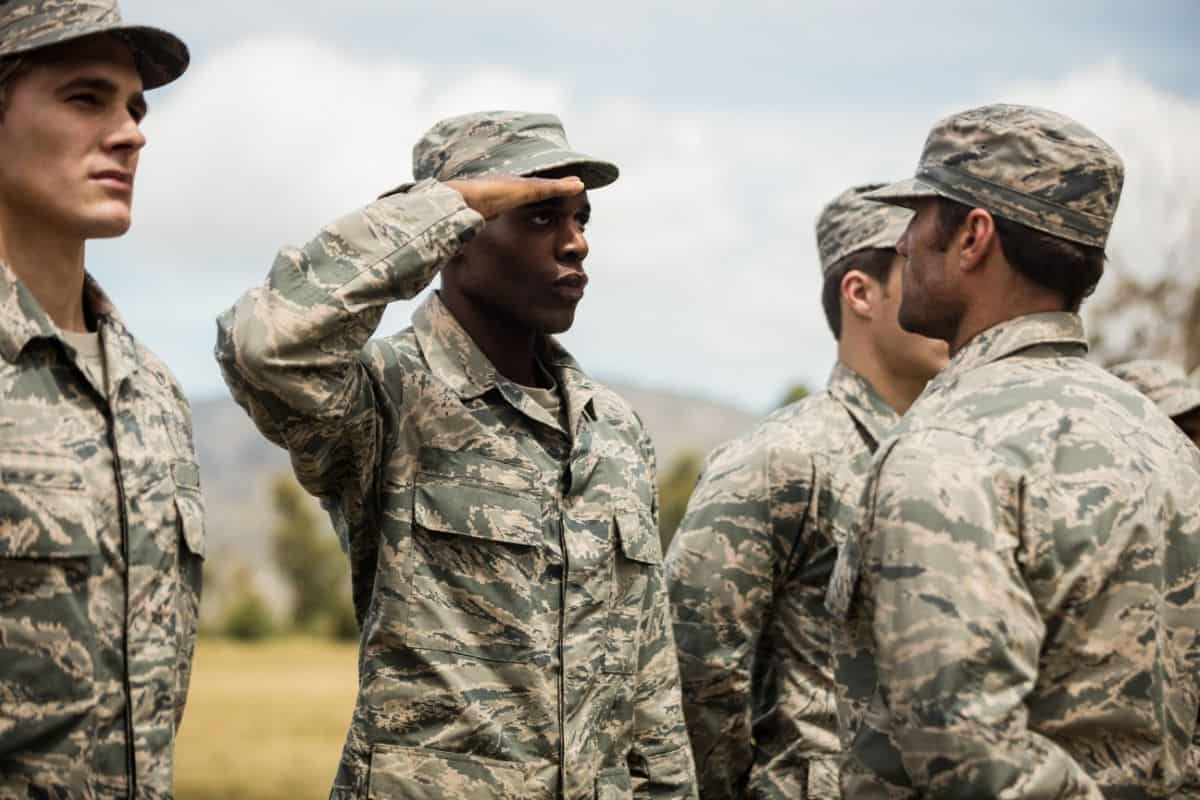 air force airmen