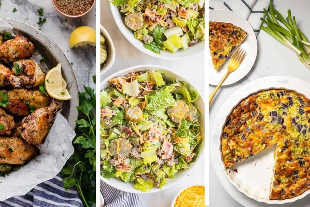 Cheap Keto Dinner Recipes